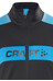 Craft Gran Fondo Jas blauw/zwart